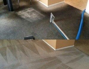 Residential Carpet Cleaning Las Vegas